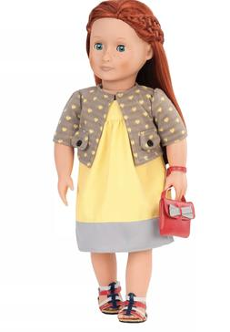 """Our Generation Doll Outfit's for 18"""" Doll New"""