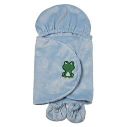 Adora Baby Doll Accessories Snugglie - Blue