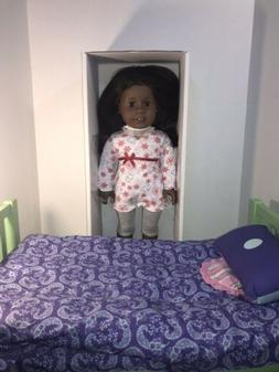 American Girl Doll Truly Me #31 with Bed, Clothes and Access