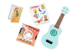 """Our Generation 18"""" Doll Accessories - U Can Ukulele"""