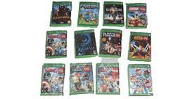 "18"" Doll 11 piece xbox one games"