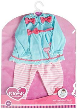 Adora Dolls Clothing, Blooming Hearts Outfit, Fits 20 in. Ad