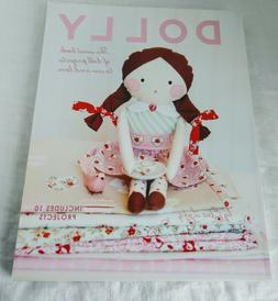Dolly Project Book  Elea Lutz 10 Sweet Projects  Riley Bla