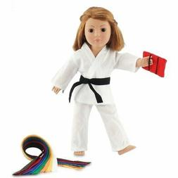 """Emily Rose 18"""" Doll Clothes 