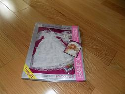 Fashion Corner Lucky Ind Co Doll Clothes Wedding Dress Barbi
