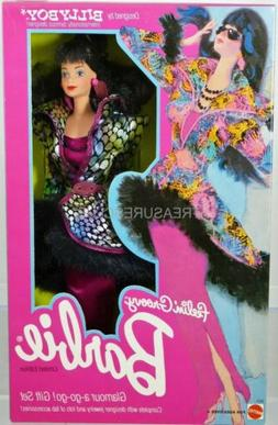 Feelin' Groovy Barbie Doll by Billy Boy Limited Edition #342