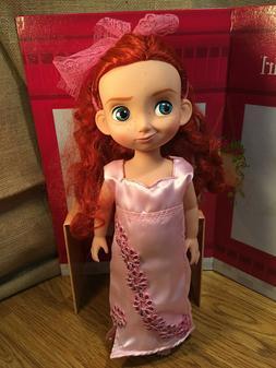 "Fits Disney Animators 16"" Toddler Princess Doll Clothes Part"
