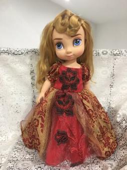"""Fits Disney Animators Doll Clothes 16"""" Toddler Party Gothic"""
