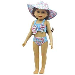 Funny Toy for Kids Baomabao Fashion Clothes Swimwear Swimsui