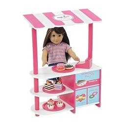 18-inch Doll Furniture | Amazing Kid's Pretend Play Bakery S