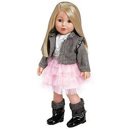 Adora Amazing Girls 18-inch Doll, ''Harper''