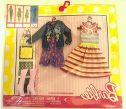 Barbie Fashions Glam Pack