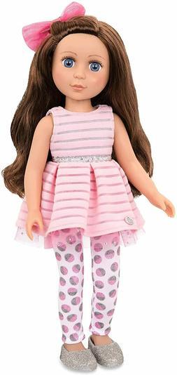 "Glitter Girls Dolls by Battat - Bluebell 14"" Posable Fashion"
