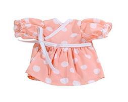 """Gotz Basic Boutique Polka Dot Dress 16.5"""" Baby Dolls"""