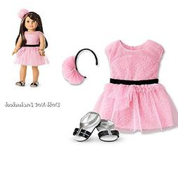 American Girl Grace - Grace's Opening-Night Outfit for Dolls