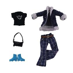 George Jimmy Handmade Doll Clothes Dress Outfits Costumes Sh
