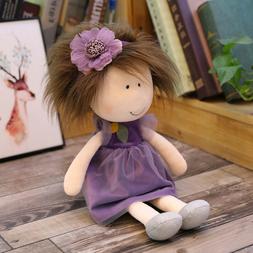 Handmade Rag Dolls For Home Decoration And Interior Design 1