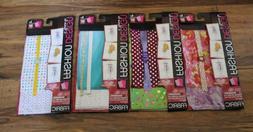 harumika fabrics set of 4 fabric ban