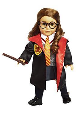 Brittany's 10 Piece Hermione Granger Inspired School Uniform