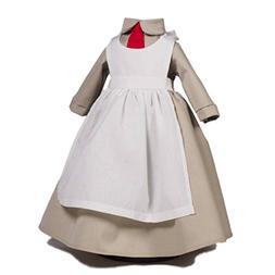 18 Inch Doll Salvation Army World War I Donut Girl Uniform S