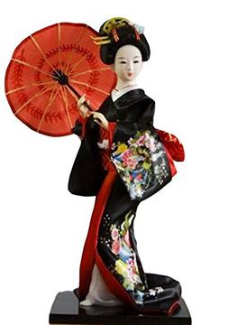 George Jimmy Japanese Traditional Beautiful Kimono Geisha/Ma