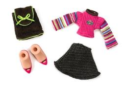 "Bratz Kidz Fashion Pack: School Time ""Fits any Bratz Kidz"" -"