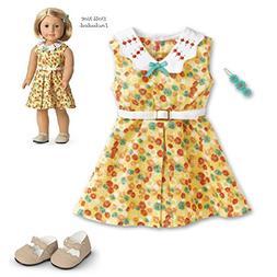 American Girl Kit Floral Print Dress by American Girl