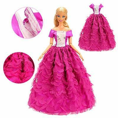 BARWA Dresses with 17
