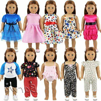 10 sets doll 5