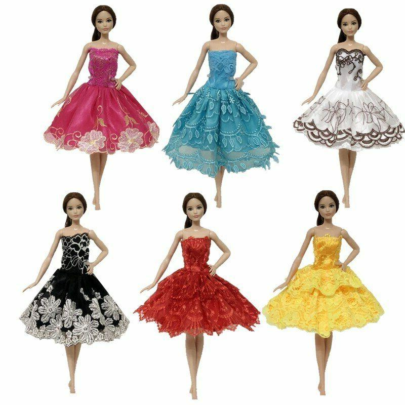 10pcs/lot Random Dresses For