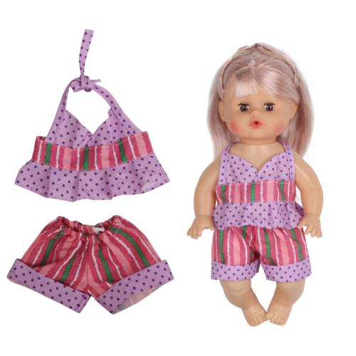 Huang Cheng Toys 12 Inch Alive Doll Handmade Dress Clothes