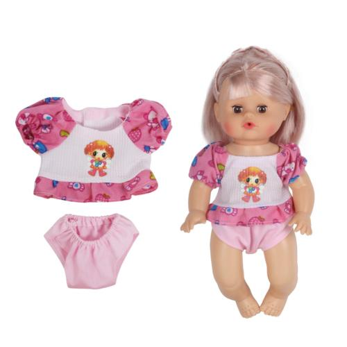 Huang Cheng 12 Inch Baby Doll Clothes
