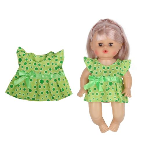 Huang Toys 12 Doll Handmade Lovely Clothes Outfi