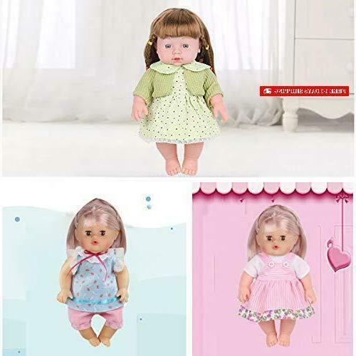 Huang Cheng Toys Pcs Clothes Alive Baby Outfits