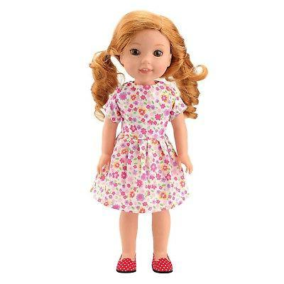 Barwa inch Clothes Pair Doll