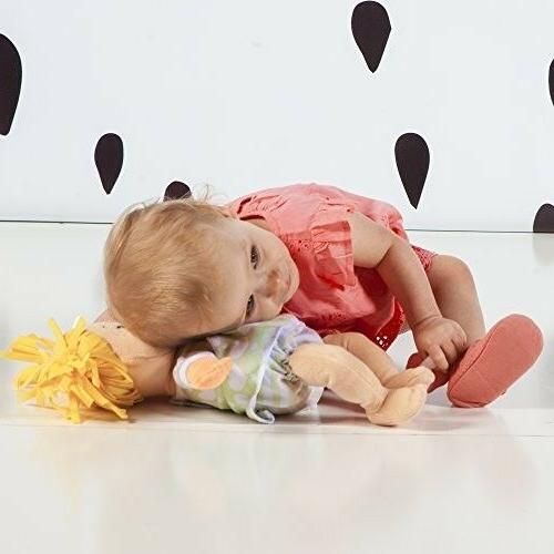 "15"" Toy Stella Blonde Baby 1"