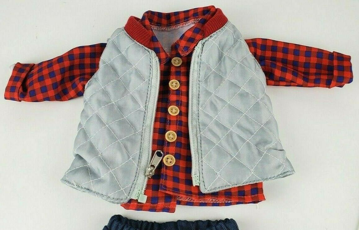 My Life Doll BOY Clothes Lot of - Shoes