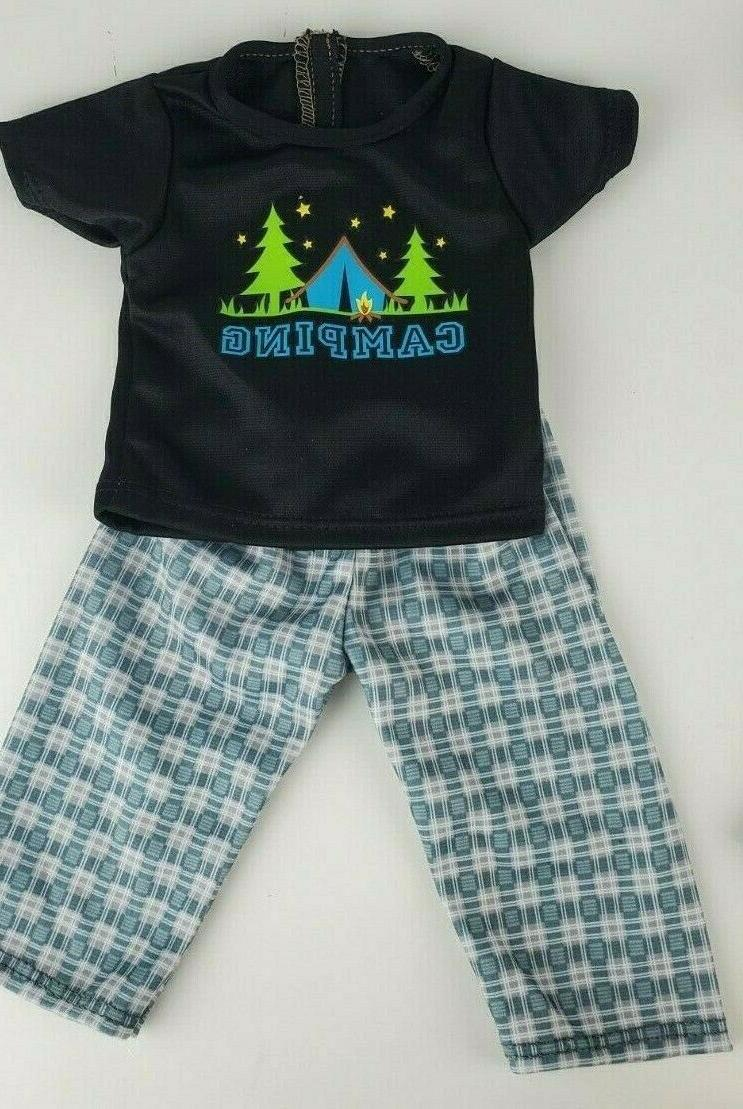 """My As 18"""" Doll Lot 3 - Hiking"""