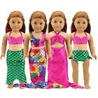 18 inch doll clothes accessories 3 sets