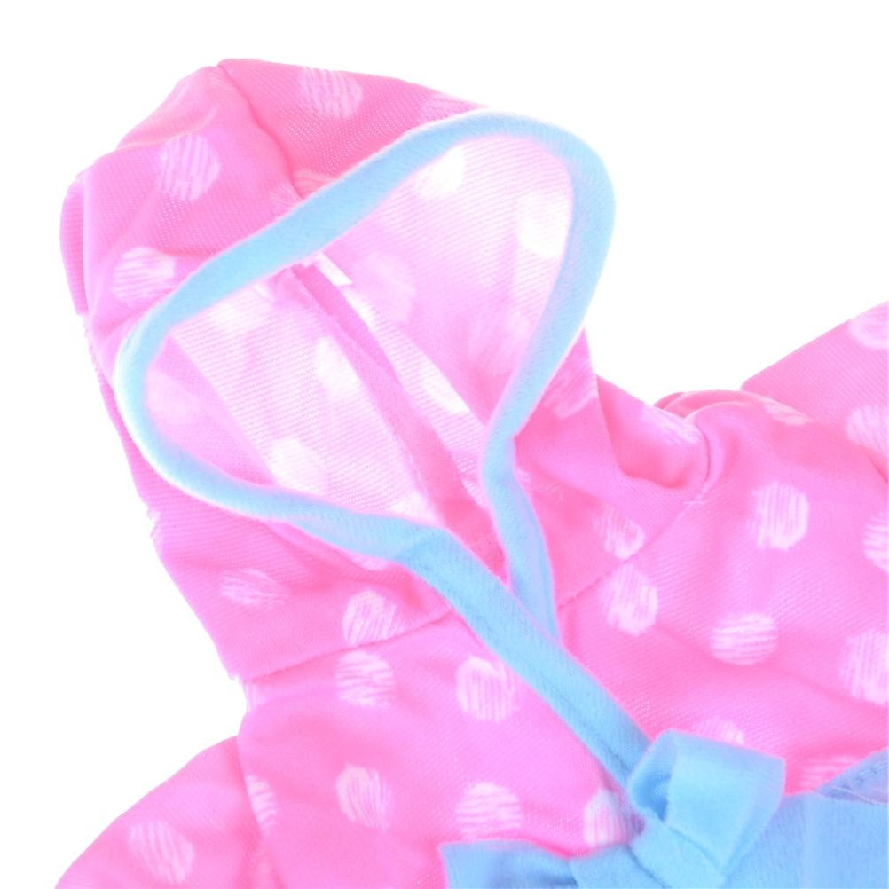 <font><b>Dolls</b></font> <font><b>Clothes</b></font> for 18'' <font><b>Girl</b></font> <font><b>Doll</b></font> <font><b>Sleepwear</b></font> Nightdress Gown Outfits Tops Accessories
