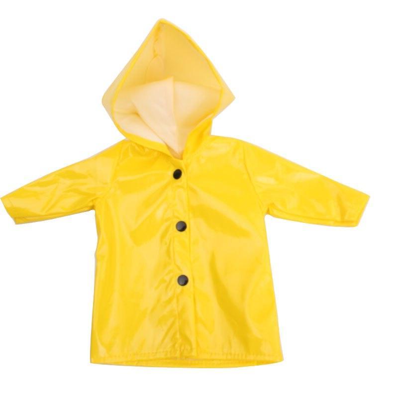 <font><b>clothes</b></font> waterproof coat <font><b>American</b></font> new dress 43 cm baby <font><b>dolls</b></font> c539