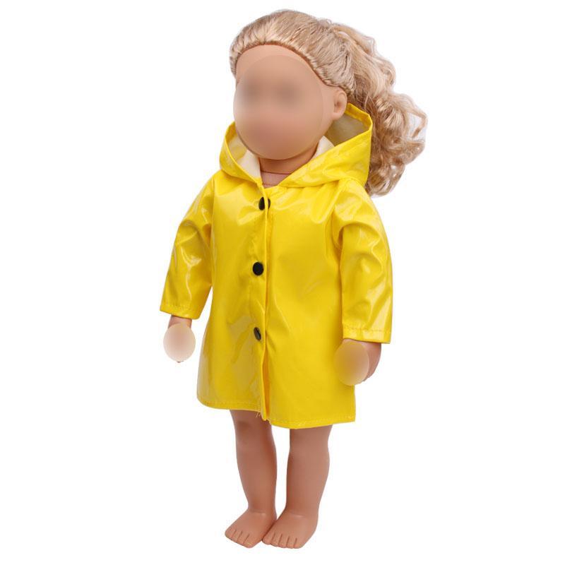 18 inch <font><b>clothes</b></font> coat <font><b>American</b></font> new born dress Baby 43 cm c539