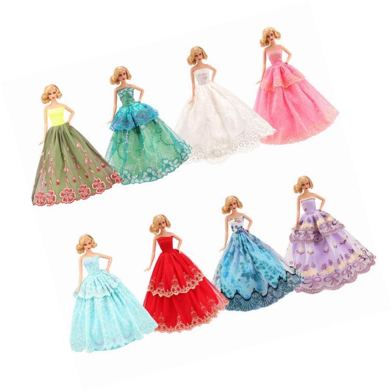 BARWA Doll Wedding Party 11.5 inch Doll