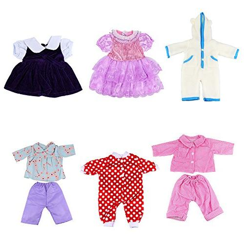 BARWA Clothing Clothes and