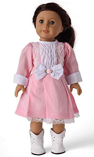 sweet Doll Clothes Inch Doll