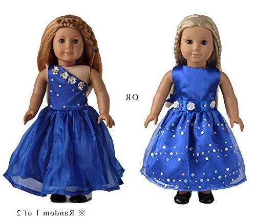 sweet Doll Clothes Fits Inch Doll Girl Doll