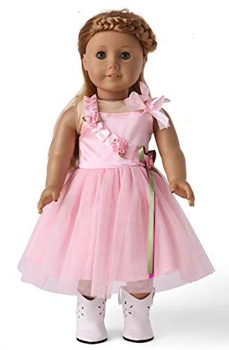 sweet dolly 7 Doll Clothes Inch Doll Doll