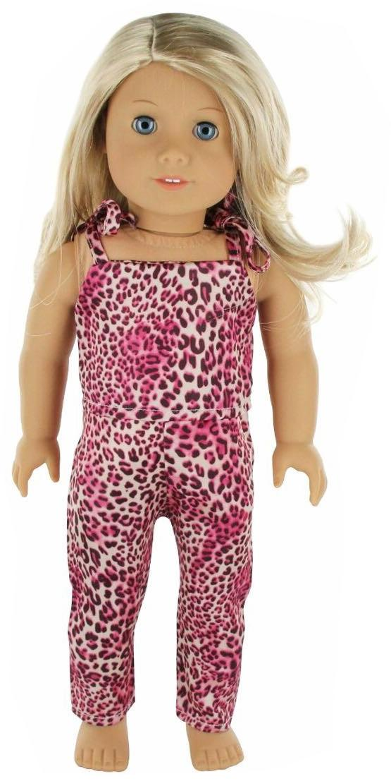 PZAS Toys Piece Doll Clothes fits inch