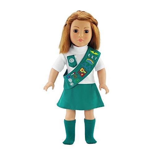 Doll Outfit Similar Junior SOCKS | Dolls Fits Girl