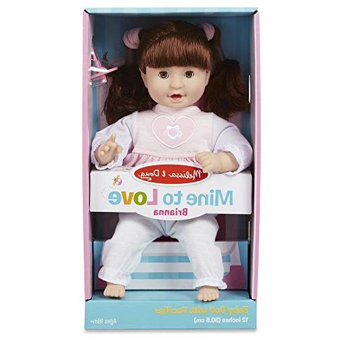Melissa to 12-Inch Soft with